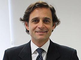 Joaquín García Guerrero, gerente del SES