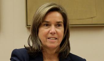 La ministra de Sanidad Ana Mato.