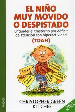 libros para ninos tdah