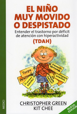 libros para ninos con tdah