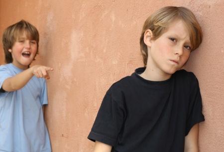 M�s de la mitad de los ni�os con TDAH tienen problemas para relacionarse con sus compa�eros | comunidad TDAH