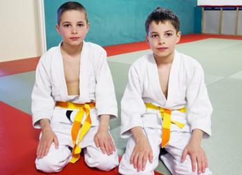 Judo para mejorar la atención, las habilidades sociales y la autoestima